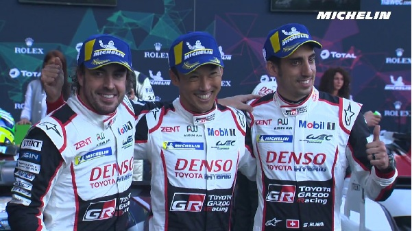 WEC 6 Hours of Spa Francorchamps Highlights 2018