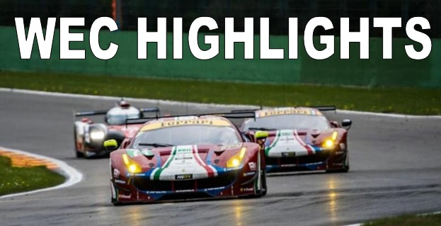 WEC Highlights