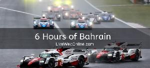 Live 6 Hours of Bahrain HD